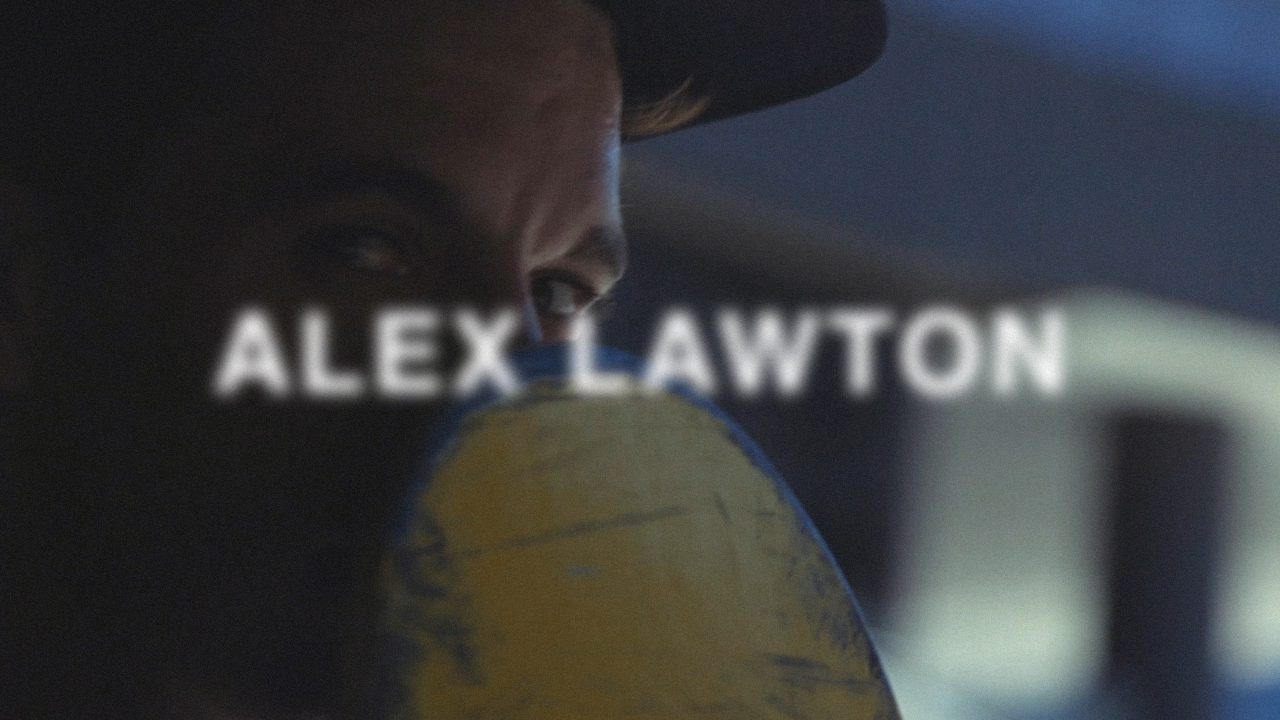 Alex Lawton DC X Element Video Part