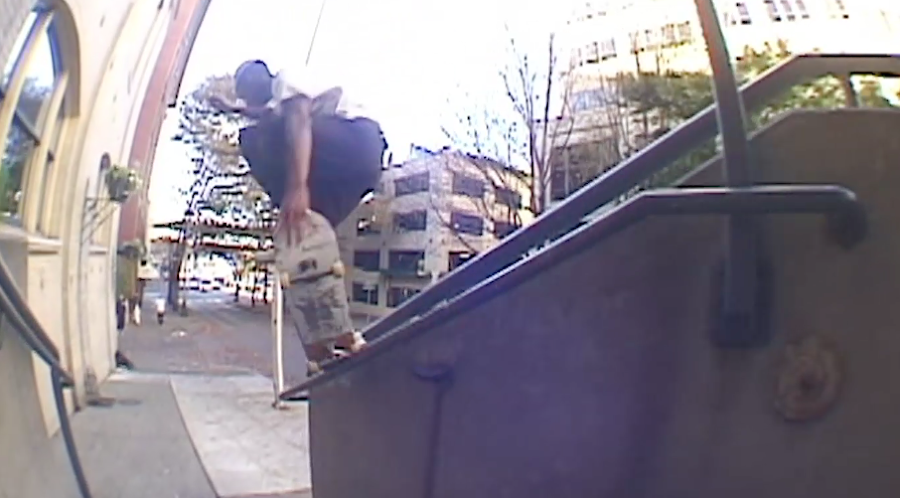 Isaac White Aggressors Part