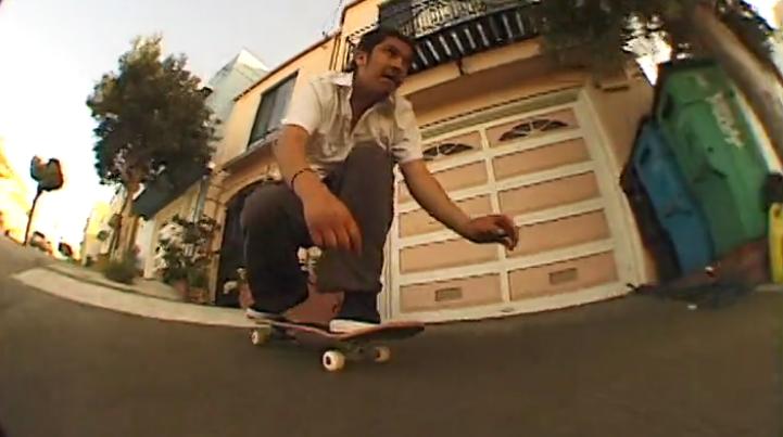Jesse Narvaez: Bright Moments