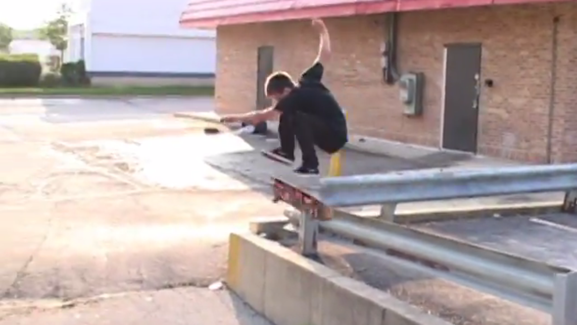"Dylan McCartin ""The Reed Video"""