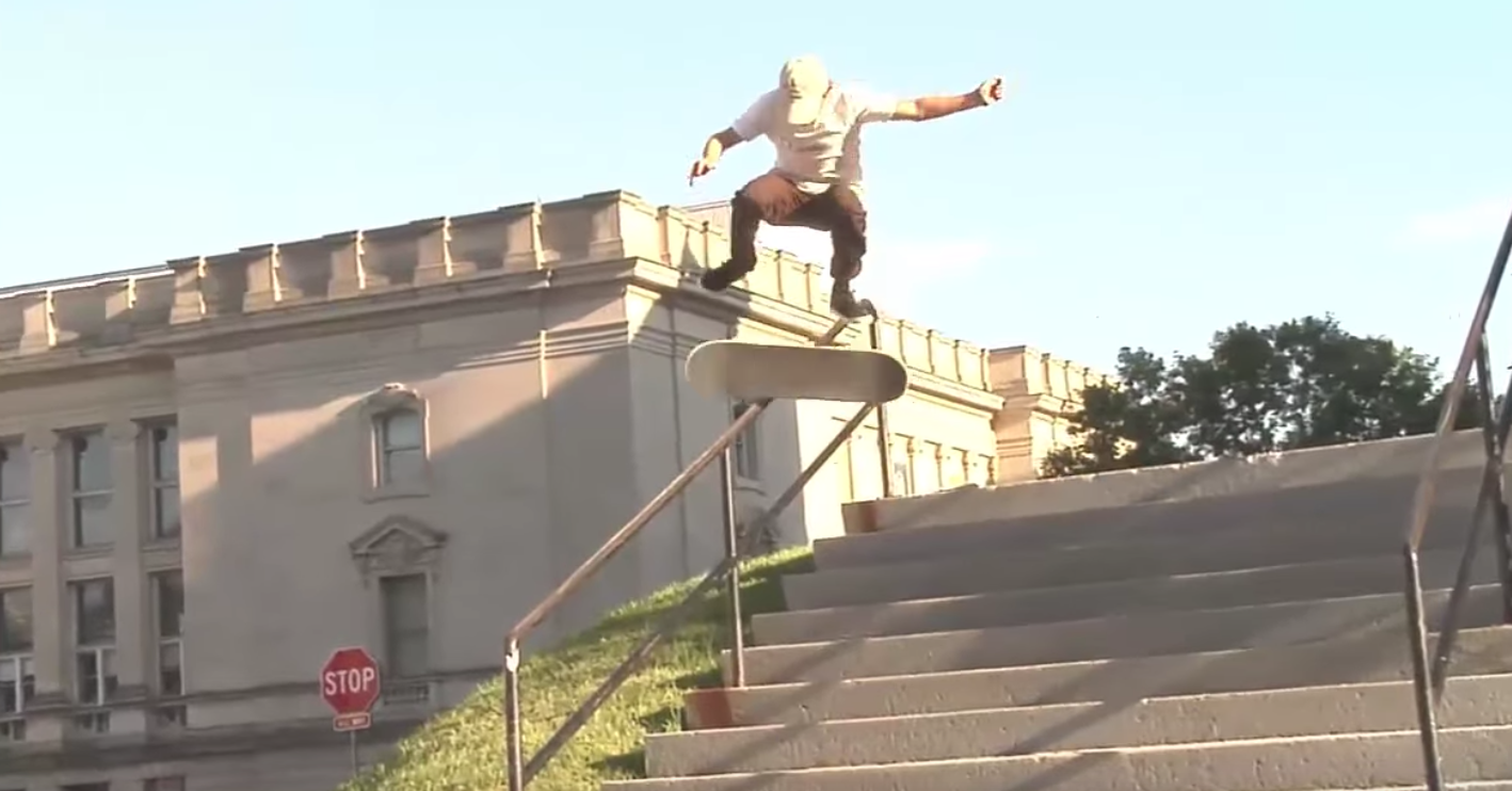 Cole Hosman Video Part