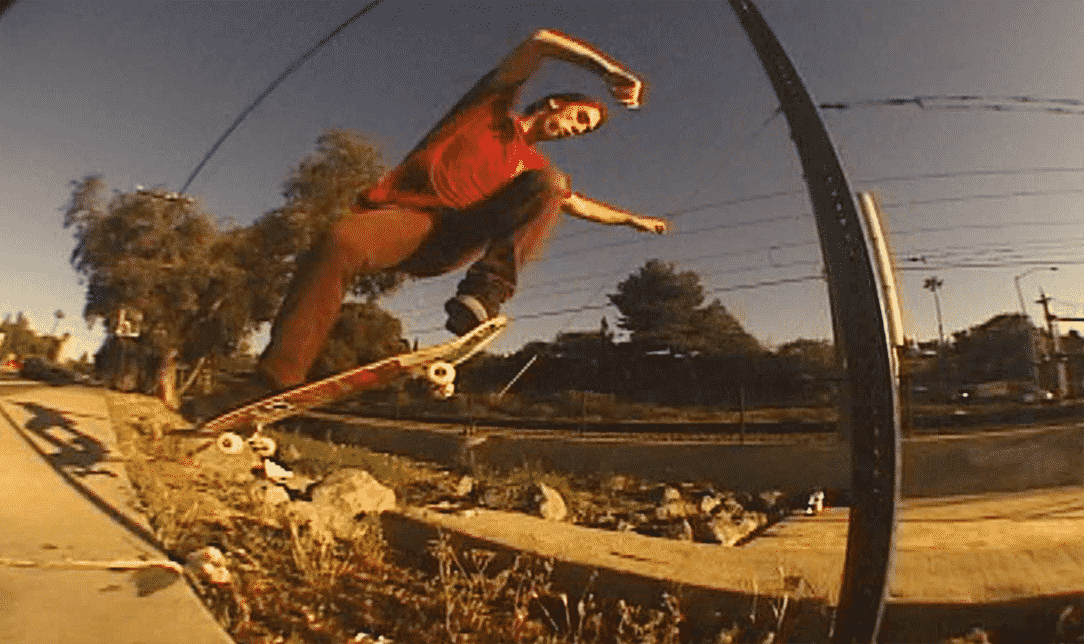 Jesse Silva and Sam Giles, Sun Diego Youth Part