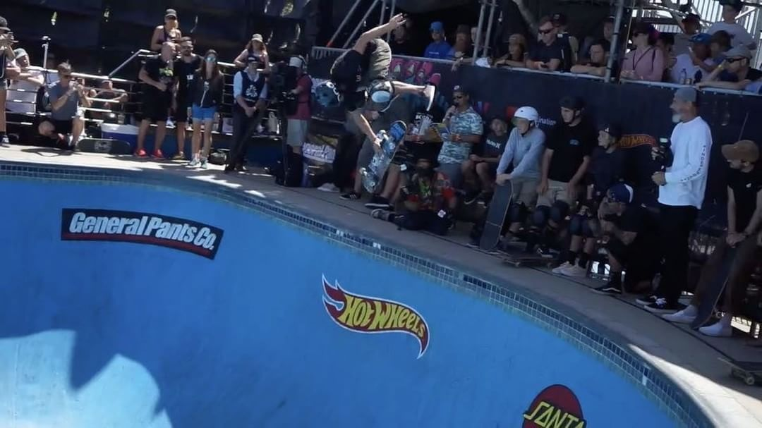 """16585245 288577084894979 436612489682092032 n - """"Some highlights from two of my runs today @bowl_a_rama ! So hyped to have quali..."""