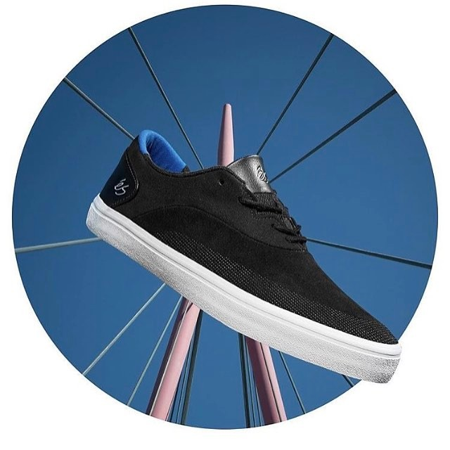 16789535 407932306224901 2820233641479634944 n - Win a pair of the NEW #eS_ARC. To enter follow @eSskateboarding and repost this ...