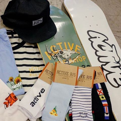 "16790183 1916808205202074 471944209213947904 n - Last chance to win this @activerideshop prize pack.  Find the ""name this trick"" ..."