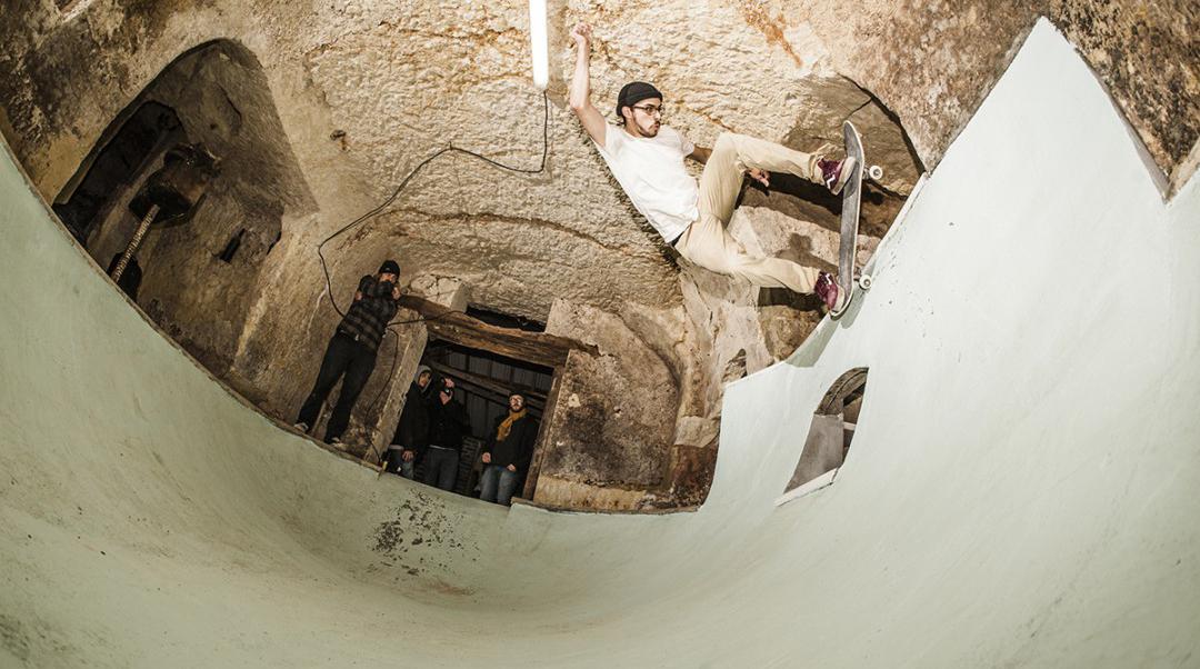 La Cave: DIY DIG