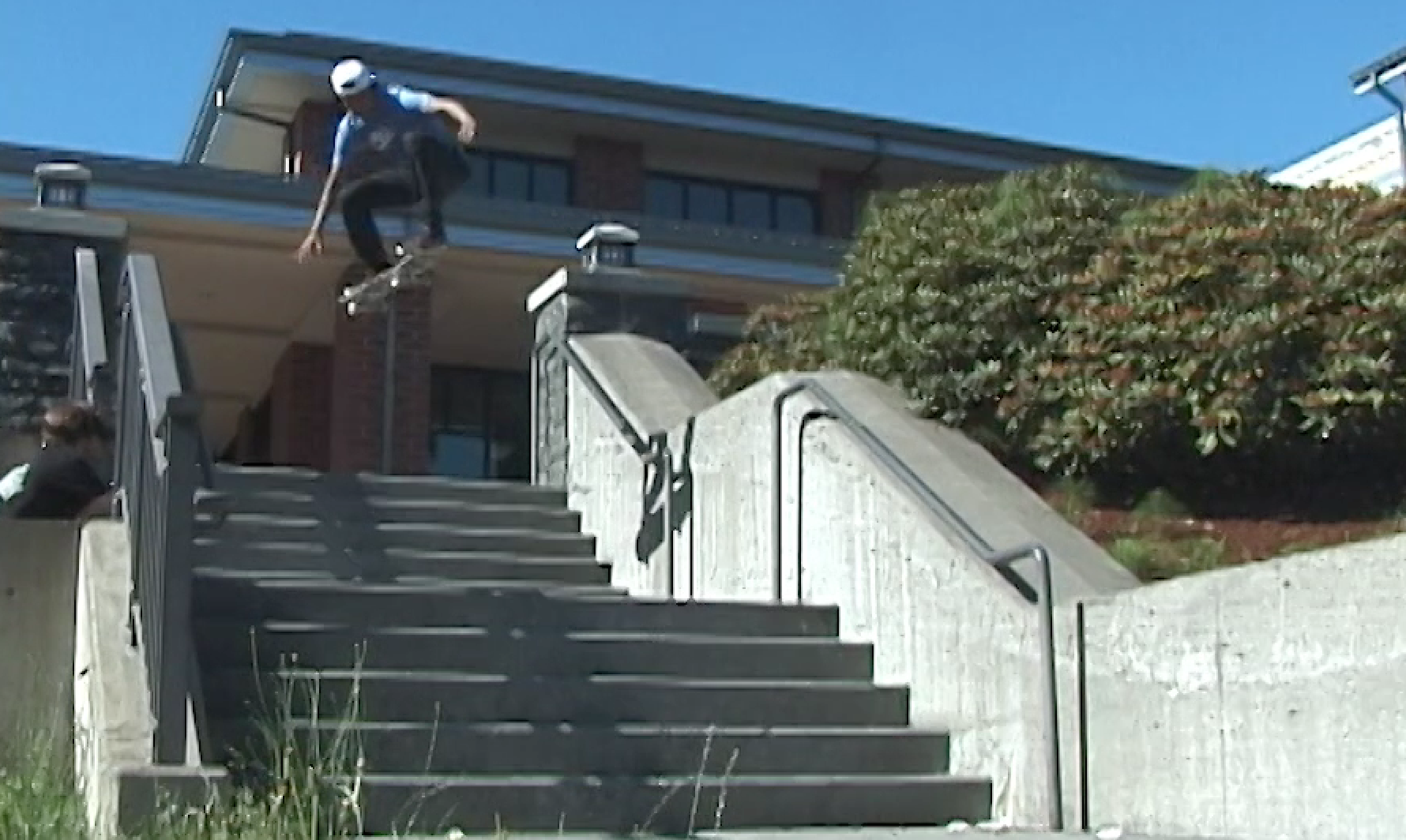 Austin Thongvivong Goomba Slayers Bonus Part
