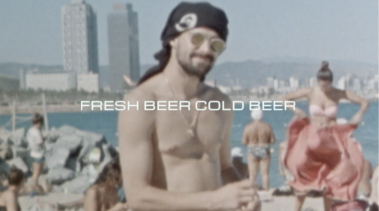 Fresh Beer – Cold Beer | Sports Class