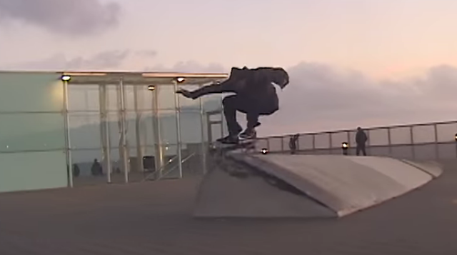 Press ESC Full Video | ESC Skateboards