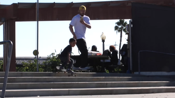 Weakdays: The Court | Crailtap