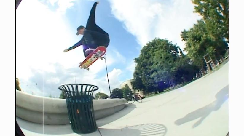 Kato Skateboards Promo