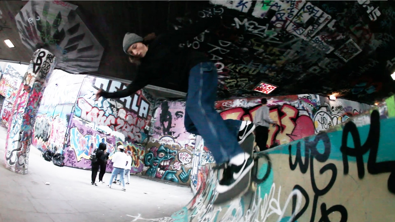 Step Into A World | Southbank Minute Episode 2