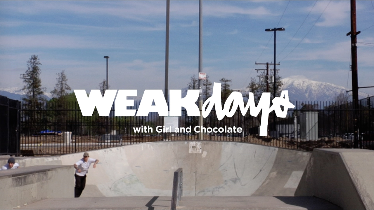 WEAKDAYS: WEST COVINA