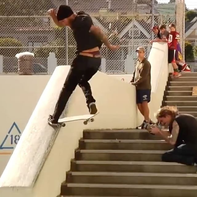 16906361 197095510774509 2682705356982845440 n - The accidental cab Spanish grind  @brianhansen :@justsomedude via @freeskatemag...