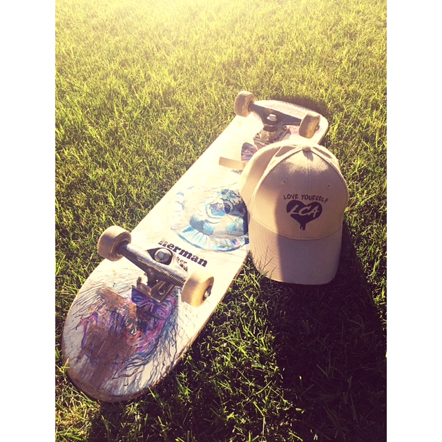 17493628 1813524055566048 1991160814249181184 n - Support your local skate company by giving Lovelyclub a follow. They are based o...