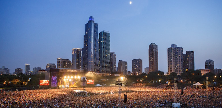 Lollapalooza 2016 Review