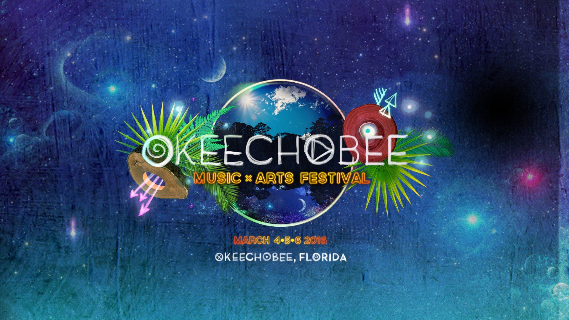 Okeechobee 2016