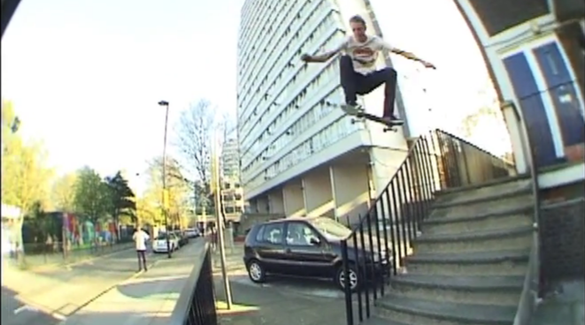 Neil Smith: The Lost Blueprint Part