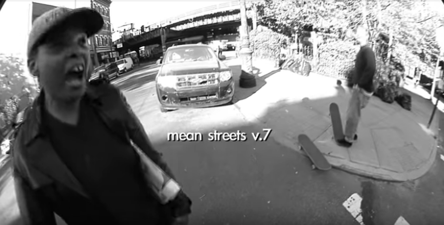 Lurk NYC: mean streets v.7