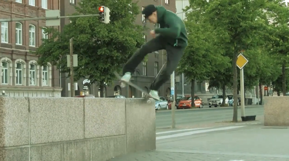 Tomi Rehula: Welcome to Happy Hour Skateboards