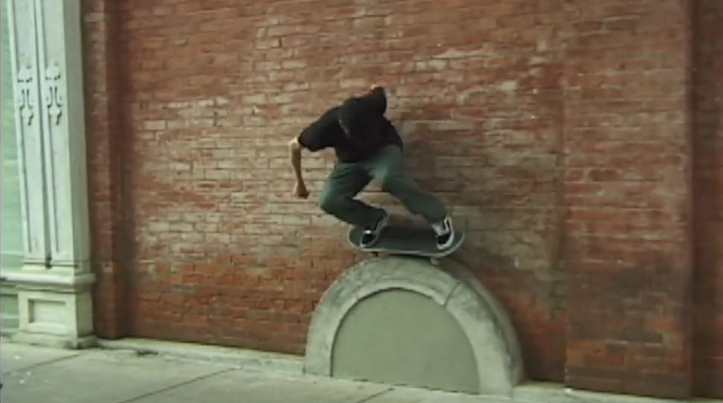 Joshua Bos: Politic 'Division' Raw Clips