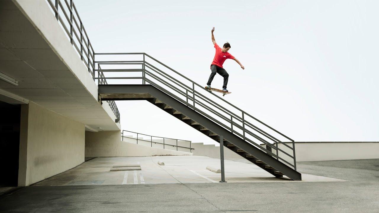 Sean Malto: Elite Squad | Nike SB