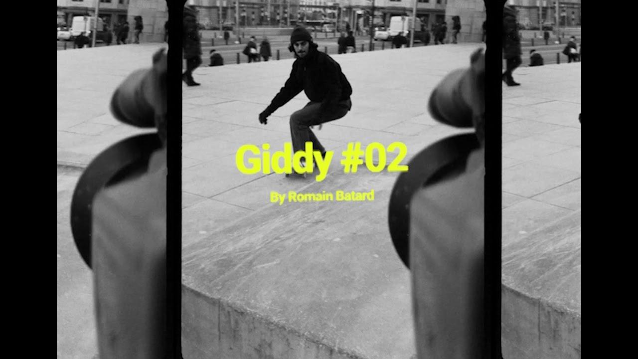 giddy 021 - Giddy #02
