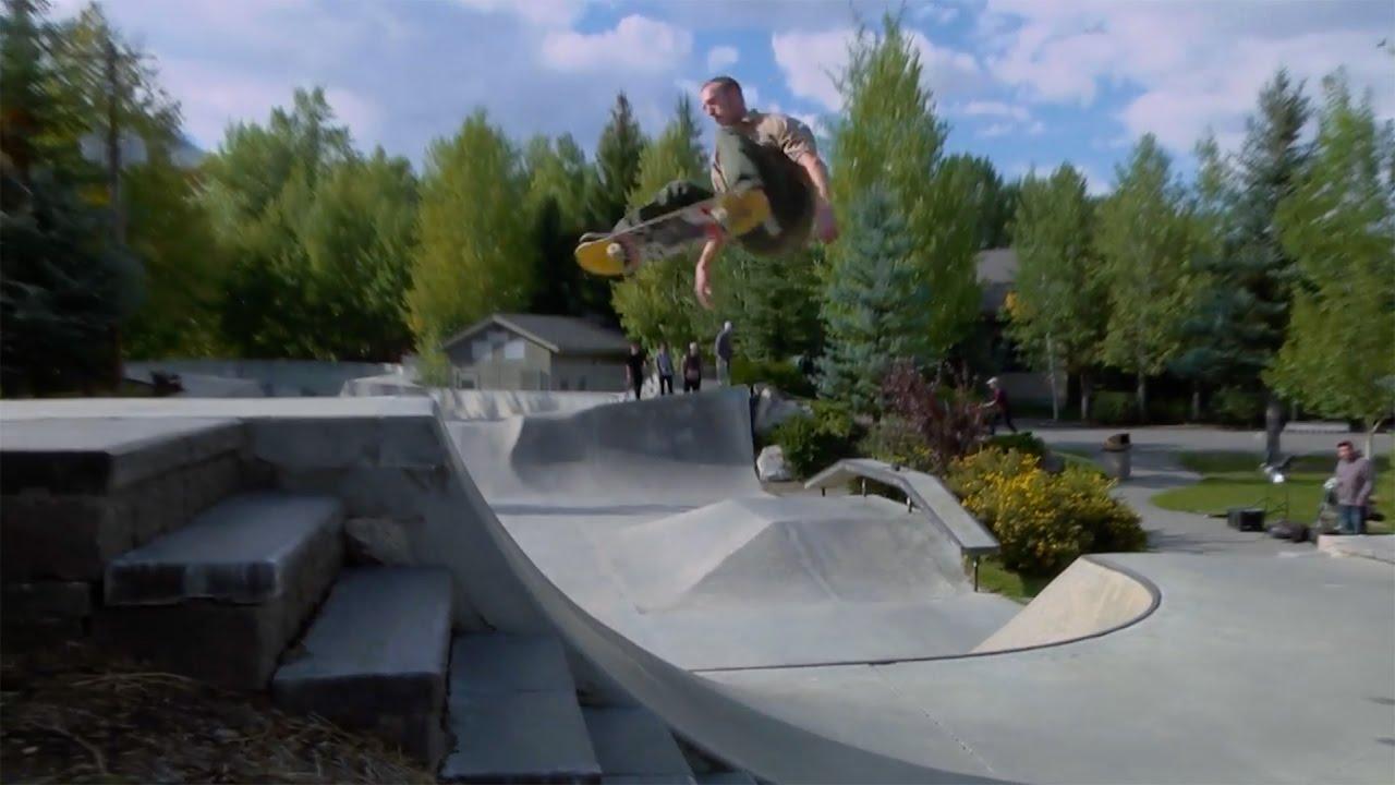Nike SB: Grant Taylor | Dunk