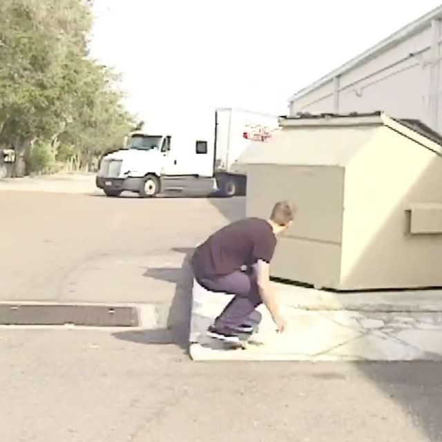 17663466 1407791992575441 8362091881231810560 n - Dumpster riding with @corynotcorey : @jeanlucvida via @friend_ship_skateboards...
