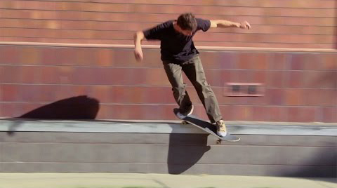 Nike SB: Cory Kennedy | 3 of 3: All Court
