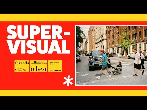 Threads Idea Vacuum present Supervisual