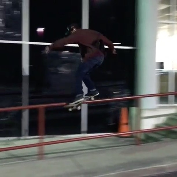 18382073 1446371538995455 361918408494678016 n - So good @damien_olivo98  : @nathan_pacheco1 via @skatelifesupply...