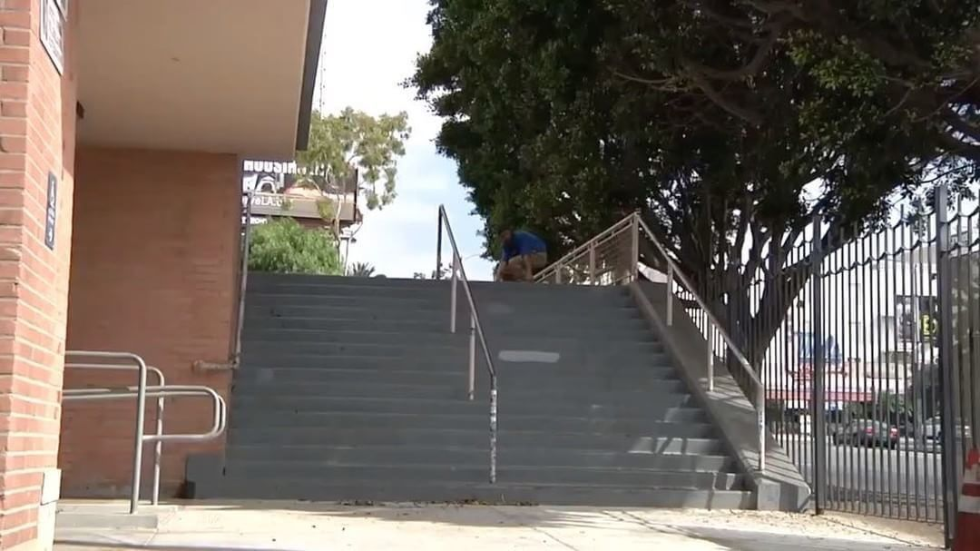 18512675 1878183342439728 2115416421440684032 n - Watching @chrisjoslin_'s ghettobird down Hollywood High is insane : @devinlopezz...