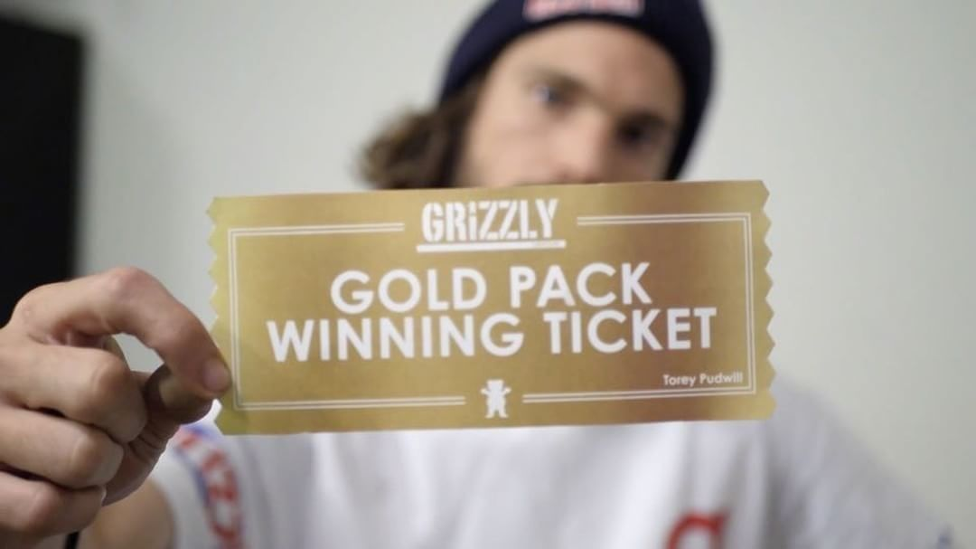 18579582 1521793077853120 7238396246094774272 n - Find @toreypudwill golden @grizzlygriptape ticket and win his custom color-way @...