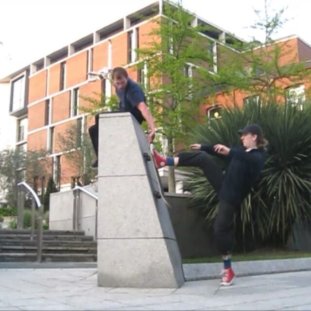 18579954 1947924872132998 6035909891179151360 n - Creative footplant variations from @anyskate : @jamesxbrook --- #skateboarding #...