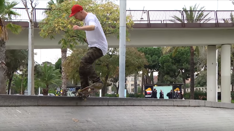 Patrick Bös: Street Life