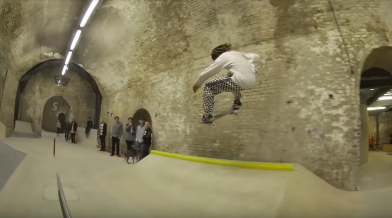 House of Vans London: Re-Opening Session