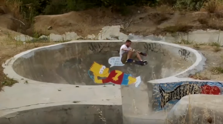 Return of the Flare: Lakai Remix Video