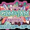 Jem and Jam Festival 2018