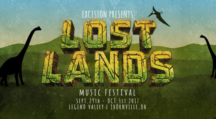 Lost Lands 2017 - Lost Lands Music & Camping Festival 2017