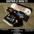 enter to win this huge package from ratcheesegourmetskate skatelifesupply it 120x120 - Enter to win this huge package from @ratcheesegourmetskate & @skatelifesupply it...