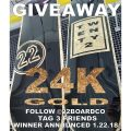 enter to win this huge package from 22boardco 1 like this post2 follow 22 120x120 - Enter to win this huge package from @22boardco   1. Like this post 2. Follow @22...