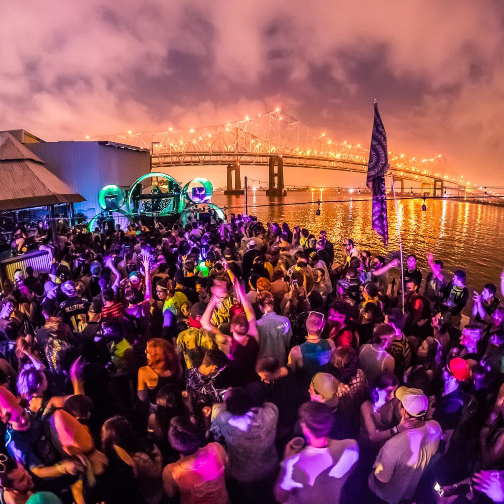 BUKU 2018 1024x1024 - Cuckoo for Buku: Buku Music + Art Project 2018 Event Review