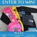 enter to win this prize pack from garageskateshop1 like this post2 follow 120x120 - Enter to win this prize pack from @garageskateshop!  1. Like this post 2. Follow...