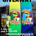 30922168 618419341824656 5948422541230997504 n 120x120 - GIVEAWAYEnter to win this setup from @bastanteskateboards!  To Enter: 1. Like th...