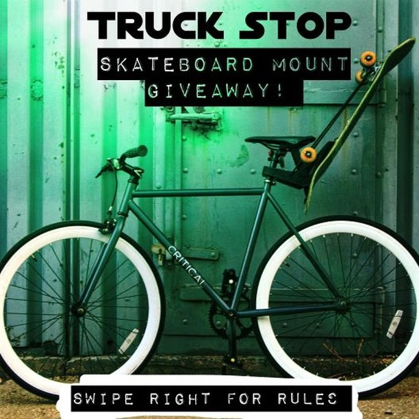 32430518 372428366594714 38773452919799808 n - GIVEAWAYEnter to win this setup from @truckstopusa!  To Enter: 1. Like this post...