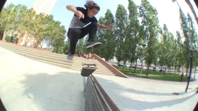34757386 397679787418757 9082439883401723904 n - @brands_valjalo 🤔 : @damiatesorero via @barcelona_skateboarding...