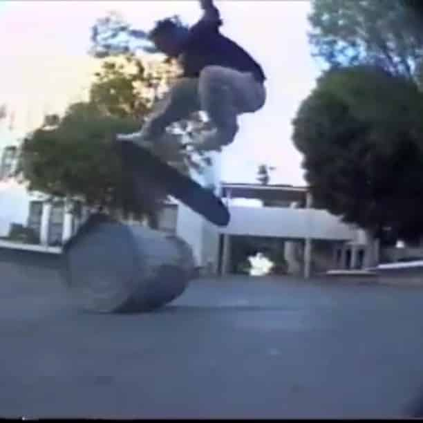 35574531 1029888820511088 8966394789096325120 n - #TBT @daewon1song 23 years ago for the Prime 5⃣ video via @muckmouth...