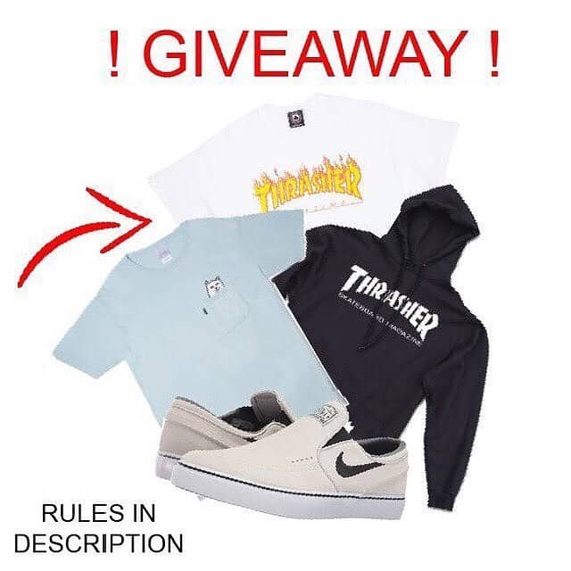 35618053 270787330165440 246857849542541312 n - Giveaway!  Win this prize pack by:  1) Following @nikzlifestyle @pactskateboardi...