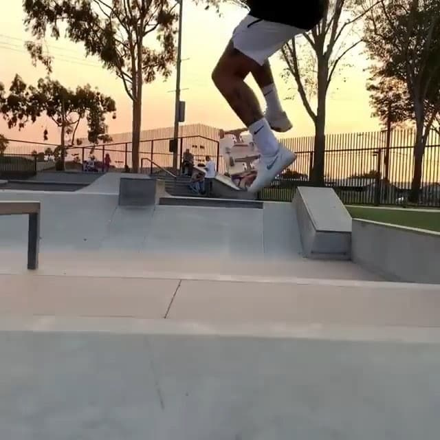 44271942 491780764637542 9156307437234590817 n - We can watch this all day @nyjah...